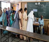 تقدم حزب رئيس الوزراء الهندي بفارق كبير في الانتخابات التشريعية