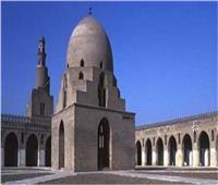 شاهد| مسجد أحمد بن طولون بناه مهندس معماري قبطي