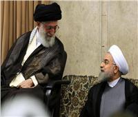 حكام إيران ينقلبون على أنفسهم..المرشد الأعلى ينتقد روحاني ويشكك في الاتفاق النووي