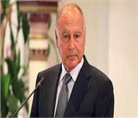 أبو الغيط: الأداء الحكومي أساس النهوض بالمجتمعات العربية