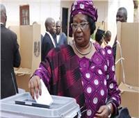 نتائج أولية: رئيس مالاوي يحصل على 40.44% من أصوات الناخبين