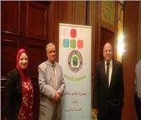 صور| المصرية للتأمين التكافلى تحتفل وتكرم شركائها في النجاح