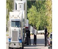 بسبب الحر| صربيا: وفاة وإصابة 4 مهاجرين داخل شاحنة بضائع بشمال البلاد