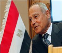أحمد أبو الغيط يهنئ جوخة الحارثي بفوزها بجائزة المان بوكر الدولية