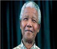 مع احتفالات تنصيب «رامافوزا»| مانديلا الغائب الحاضر في العلاقات بين مصر وجنوب أفريقيا