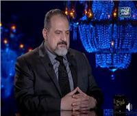 فيديو| لهذا السبب اعتذر خالد الصاوي لجمهوره: «لن أنحني لغيركم»