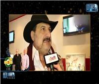 «شيخ الحارة» يستعين بفيديو «بوابة أخبار اليوم» لمواجهة خالد الصاوي