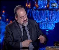 فيديو  خالد الصاوي يرد: هل يُمانع الظهور مع محمد رمضان كضيف شرف؟