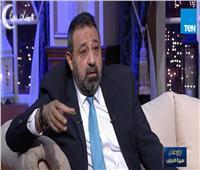 مجدي عبد الغني: الأهلي هياخد الدوري بأقدام الزمالك