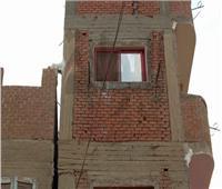 تشكيل لجنة لمعاينة عقار بالمعصرة يشتبه في وجود آثار أسفله