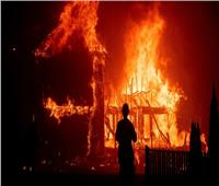 بسبب الموجة الحارة..حرائق الغابات تستعر في إسرائيل