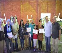 ختام فعاليات معرض «فيصل» الثامن للكتاب