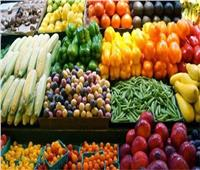 أسعار الخضروات بسوق العبور اليوم 24مايو