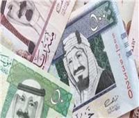 ننشر سعر الريال السعودي أمام الجنيه المصري في 8 بنوك الجمعة