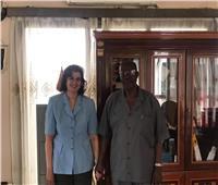 مصر تدعم توفير احتياجات احدي مدارس بوروندي