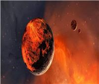 طريقة إرسال اسمك إلى «الكوكب الأحمر» في 2020