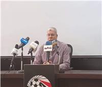 شوبير يكشف مصير كأس مصر