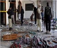 الأزهر الشريف يدين التفجير الإرهابى بمسجد في كابول