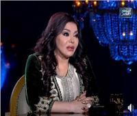فيديو| ليلى غفران: لم أشك في قاتل بنتي.. وأثق في القضاء المصري