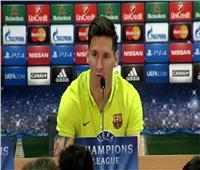 «ميسي» يخرج عن صمته: هذا سبب الهزيمة أمام ليفربول في دوري الأبطال