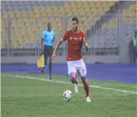«رمضان» و«معلول» يشاركان في تدريبات الكرة كاملة