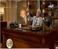 فيديو| حسام موافي يكشف أسرار مرض «الهيموفيليا»
