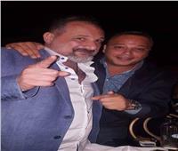 """تامر عبد المنعم يتعاقد مع خالد الصاوي علي بطولة فيلم """"الشنطة"""""""