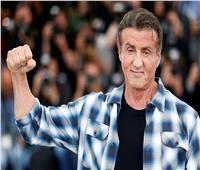 سلفستر ستالون: أحلم بإنتاج جزء جديد من «Rocky»