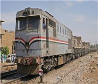 ننشر تأخيرات القطارات السبت 20 رمضان