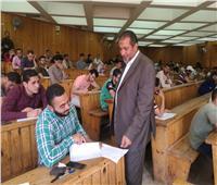 وكيل «الشريعة والقانون» بدمنهور: أسئلة الامتحانات مطابقة لمعايير الجودة
