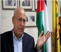 «شعث»: مصر قِبلة المصالحة الفلسطينية.. ونرفض خطة «ترامب»