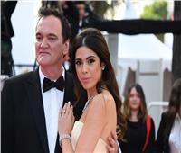 كوينتين تارانتينو يصل مهرجان «كان» السينمائي