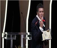 أنطونيو بانديراس يحصد جائزة أفضل ممثل بمهرجان كان