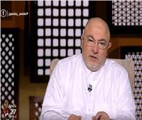 خالد الجندي: هذه الفريضة غائبة عند 90% من المسلمين