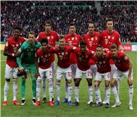 بايرن ميونخ يتوج بكأس ألمانيا للمرة الـ 19 في تاريخه