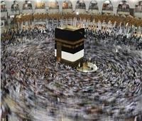 فيديو| أمطار غزيرة على مكة المكرمة