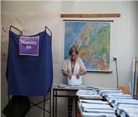 صور| زعماء أوروبا يدلون بأصواتهم في الانتخابات البرلمانية