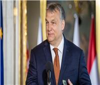 انتخابات البرلمان الأوروبي| رئيس وزراء المجر يأمل في إحداث التحول لصالح معاداة الهجرة