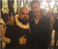 بسبب الحلقة الأخيرة من «أبو جبل» .. نقل الفنان مجدي البحيري للمستشفى