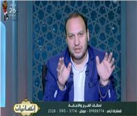 الشيخ النواوي: «فيسبوك» سبب انتشار «الخيانة الزوجية»