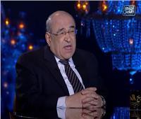فيديو| مصطفى الفقي يكشف سبب عدم فوزه بمنصب أمين الجامعة العربية