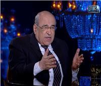 فيديو| الفقي: كنت أنقل الحقيقة لمبارك