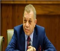 أسامة شرشر يستنكر تجاوزات «شيخ الحارة».. ويؤكد: ندعم الأعلى للإعلام