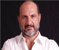 خالد الصاوي رافعًا «الشيشة»: «الكونفيدرالية يا زمالك»