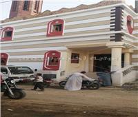 «مسجد بلا إمام» في سوهاج