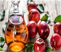 تعرف على استخدامات خل التفاح لصحة الإنسان