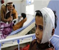 اليونيسف: 27 طفلا بين قتيل وجريح خلال الأيام الـ10 الماضية باليمن