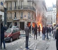 محلل سياسي: السلطات الفرنسية تبحث عن مرتكبي حادث «الطرد المفخخ»