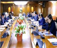 «التعليم العالي» ترأس اجتماع المبادرة المصرية اليابانية للشراكة