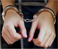 حبس عاطلين لسرقتهما 3 أطنان حديد من موقع تحت الإنشاء بمدينة بدر